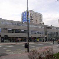 Diners Club International Ljubljana